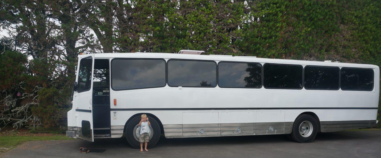 My Wandering Kiwi Family